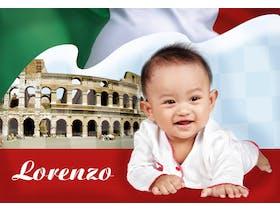 Les pr noms italiens - Lorenzo prenom ...