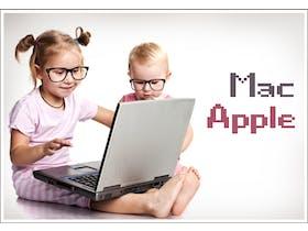 Mac et Apple