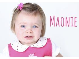 Maonie