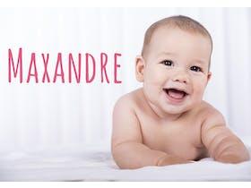 Maxandre