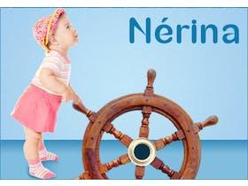 Nérina