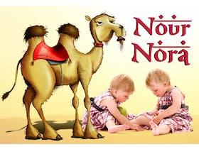 Nour et Nora