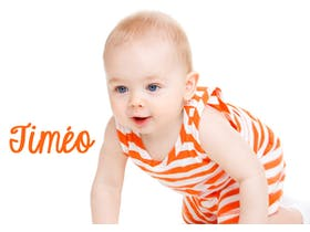 Timéo