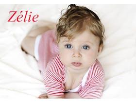 Zélie
