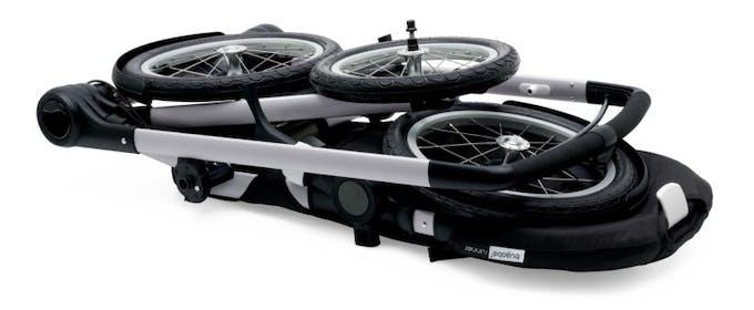 Bugaboo Runner - pliage compact