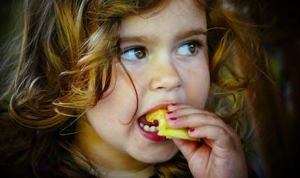 Le besoins nutritionnels des enfants entre 18 et 36 mois