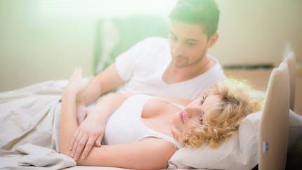 L'infertilité, une cause de divorce ?