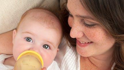 Le matériel indispensable aux repas de Bébé