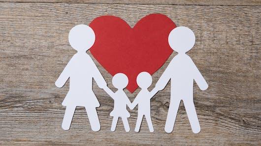 Fêter la Saint-Valentin : avec ou sans les enfants ?