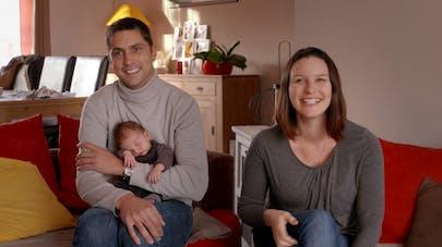 documentaire et si on faisait un bébé avec enfant