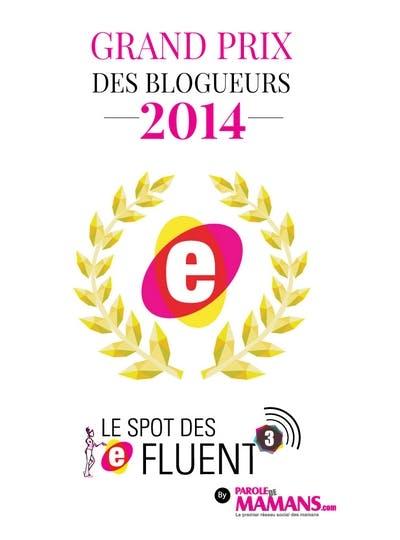 Poussette Kikoé Twin 2.0 de Libélulle - grand prix des blogueurs 2014