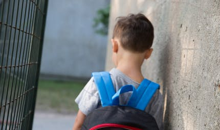 Les causes de la violence scolaire