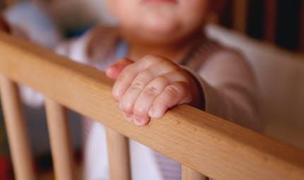 Que faire quand bébé se réveille la nuit ?