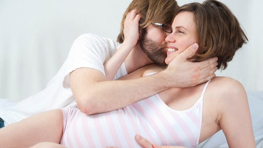 L'amour pendant la grossesse