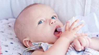 Comment éviter le coup de chaleur du nourrisson ?