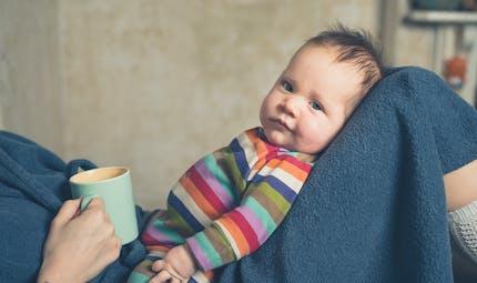 Une insémination artificielle m'a donné ma petite fille
