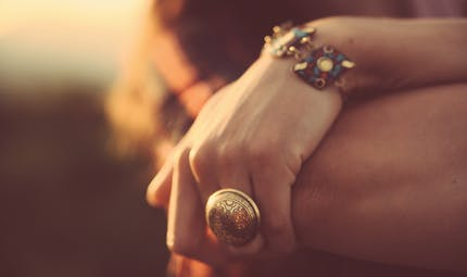 Oh les jolies mains !