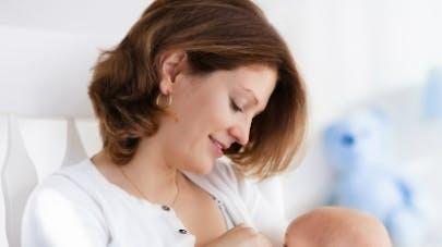 L'allaitement peut réduire le risque de syndrome métabolique chez la mère