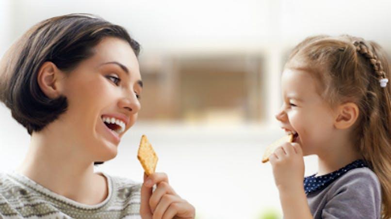 Une substance cancérogène présente dans des biscuits pour enfants