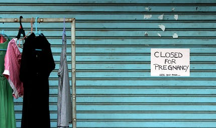 Chômage et grossesse : quels sont vos droits ?