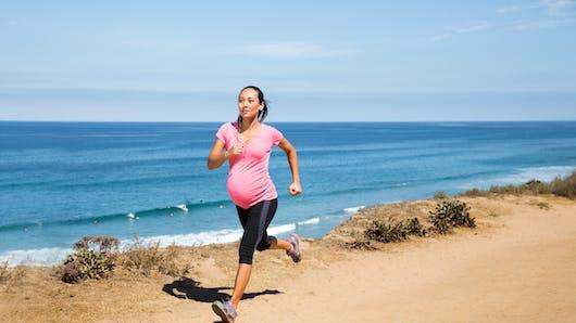 5 questions essentielles avant de faire du sport enceinte