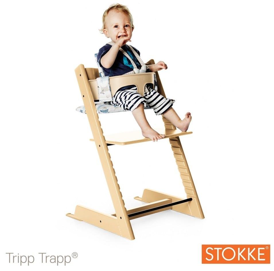 Chaise Haute Tripp Trapp De Stokke Parents Fr Parents Fr