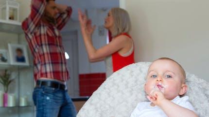 Bébé est là : on pense aussi à son couple !