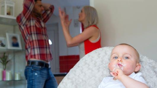 Bébé est là : pensez aussi à votre couple !