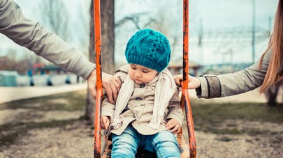 Proteger Son Bebe Quand On Se Separe Parents Fr