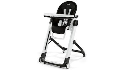 Chaise haute siesta de peg p rego - Harnais chaise haute peg perego ...