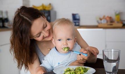 Diversification alimentaire: les dernières recommandations européennes
