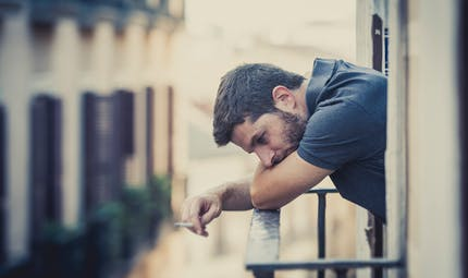 Pourquoi les hommes fument-ils après l'amour?