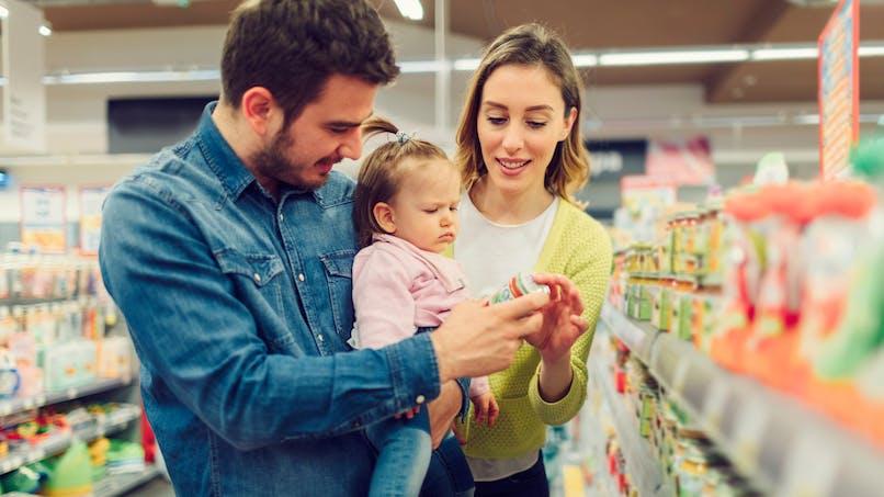 Petit pot pour bébé : quelle sécurité ?