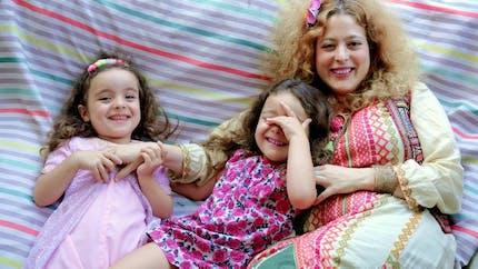 Etre maman en Israël : le témoignage de Misvam