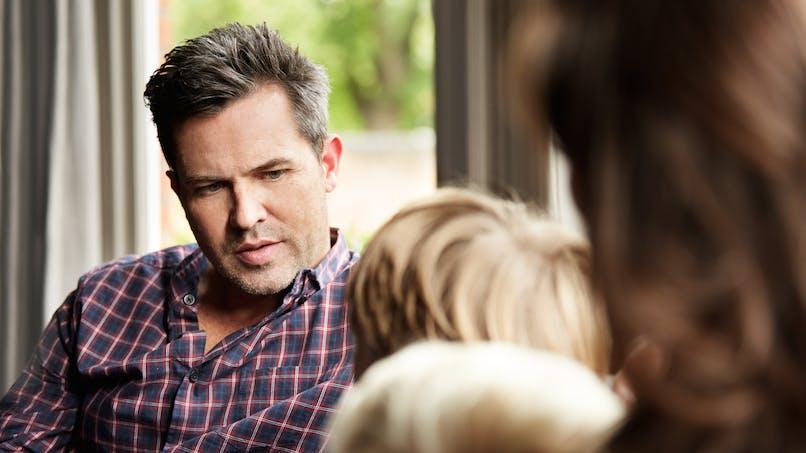 Couple : faut-il rester ensemble pour les enfants ?