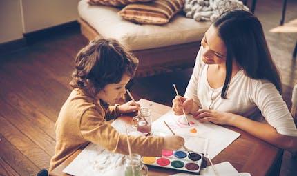 Fête des Grands-mères : nos idées cadeaux qui ne coûtent rien !