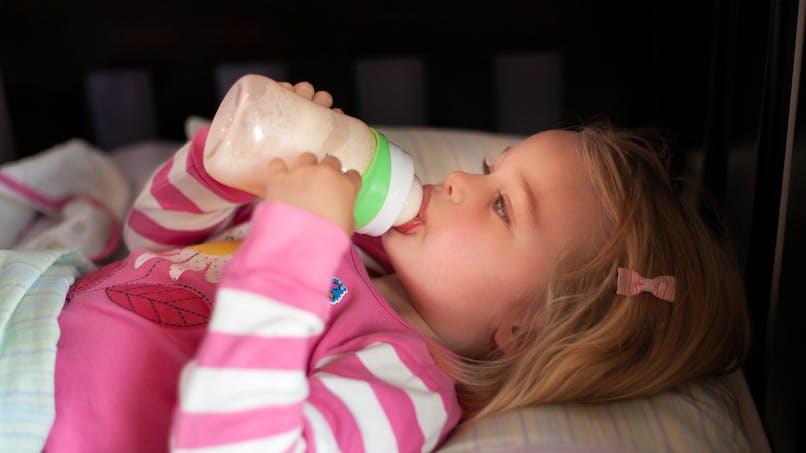 Pubère à 6 ans à cause des perturbateurs endocriniens
