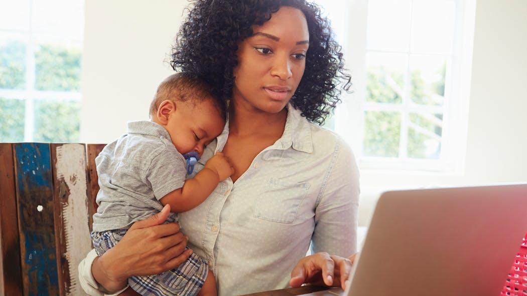 Baby-sitting : le top des sites pour trouver votre  nounou (diaporama)