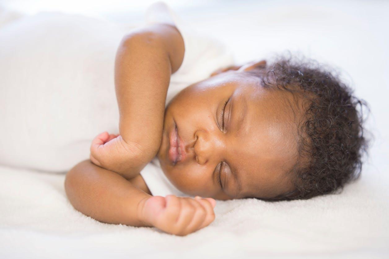 Sieste Bebe Mieux Comprendre Le Sommeil De Bebe Parents Fr