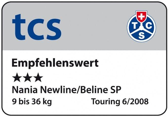 Siège auto Beline SP FIrst de Nania - TCS 3/5