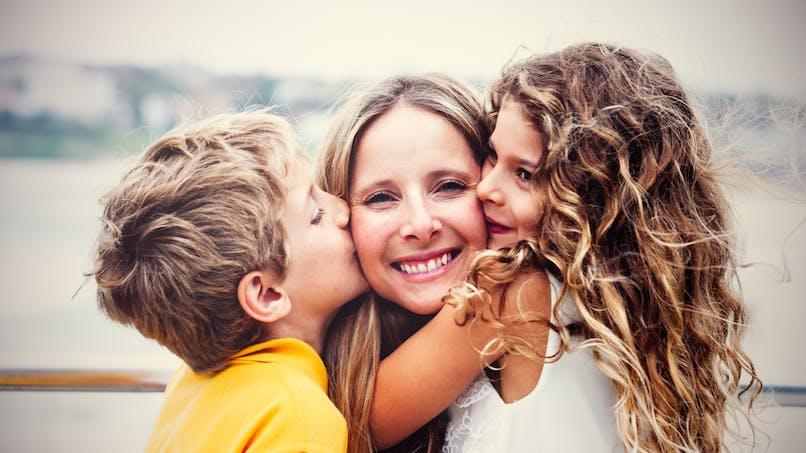 La grande précarité des mamans solo : témoignage