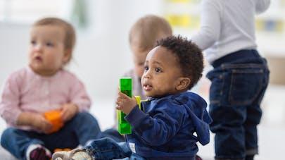 modes de garde activites et loisirs des enfants et des jeunes 1ere edition