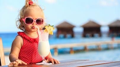 Quelles lunettes de soleil pour Bebe