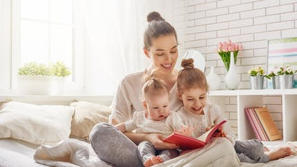Etre parent augmente l'espérance de vie