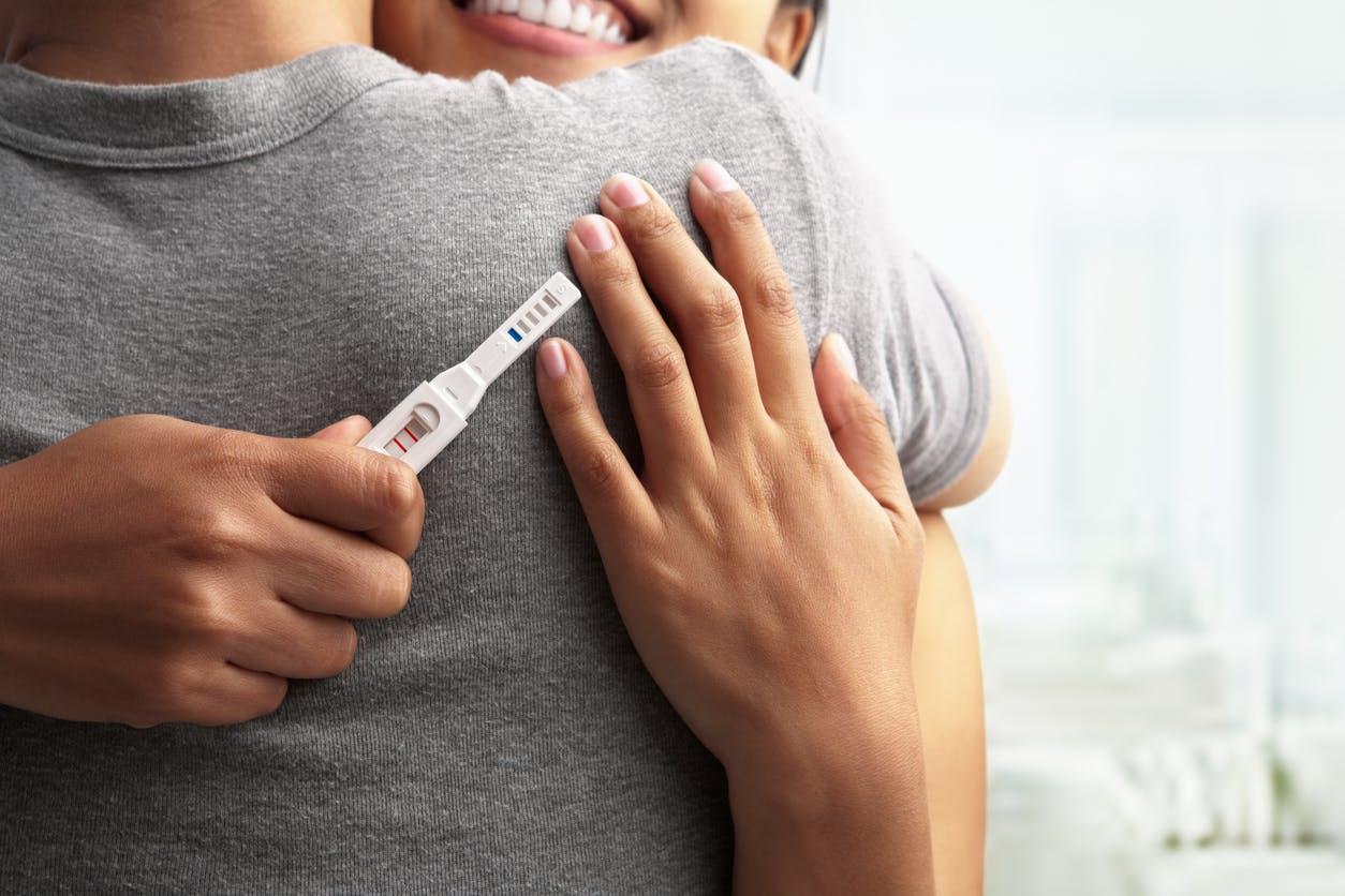 Quand faire un test de grossesse ? | PARENTS.fr
