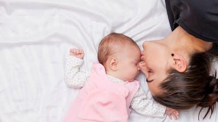 Partager son lit avec son enfant, une fausse bonne idée