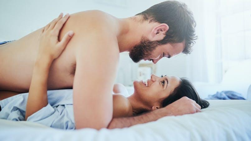 Les meilleures positions pour tomber enceinte