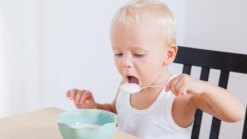 Faut-il donner des probiotiques aux enfants?