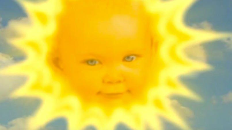 À quoi ressemble aujourd'hui le bébé-soleil des Télétubbies ? (PHOTO)