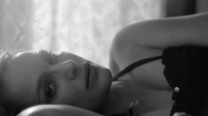 Natalie Portman enceinte et sublime, filmée quelques jours avant son accouchement (VIDEO)